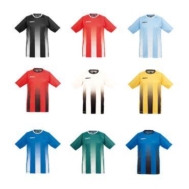 Uhlsport Stripe - Herren kurzarm Trikots - 1003256 - 15er Set