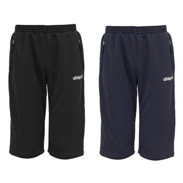Uhlsport Essential - Herren long Shorts - 1005150 - 10er Set