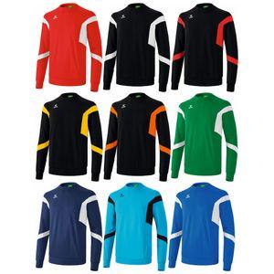 Erima Classic Team - Herren Sweatshirt - 10er Set