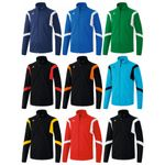 Erima Classic Team - Herren Trainingsjacke - 10er Set 001