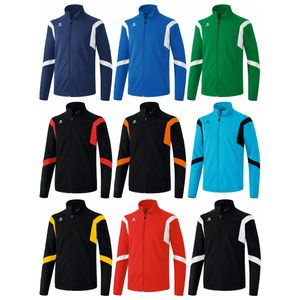 Erima Classic Team - Herren Trainingsjacke - 10er Set