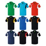 Erima Classic Team - Herren Polo Shirt - 10er Set 001