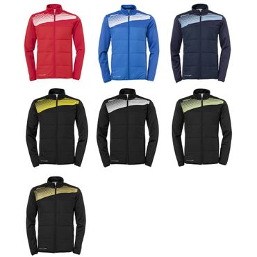 Uhlsport Liga 2.0 - Herren Multifunktionsjacke - 1005156 - 10er Set
