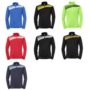 Uhlsport Liga 2.0 - Herren 1/4 Zip Top - 1002134 - 10er Set