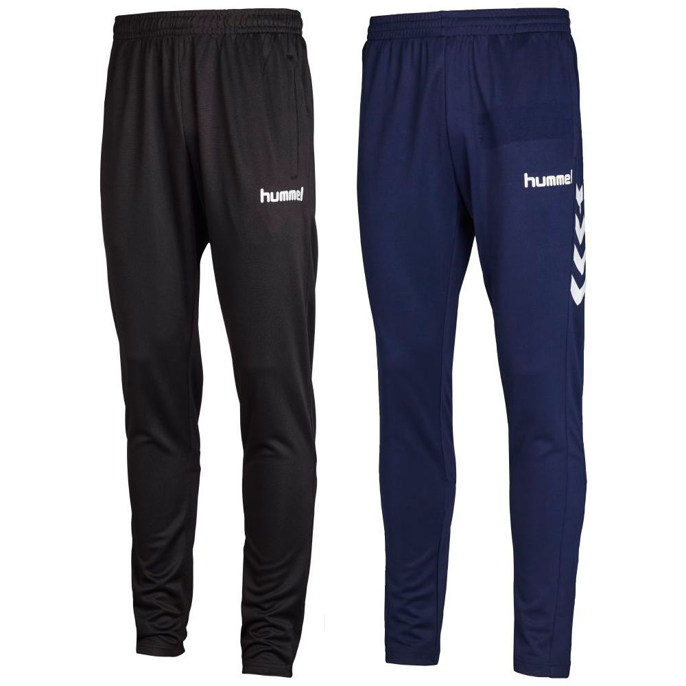 Hummel Core Football Pant - Herren Trainingshos...