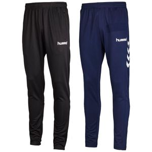 Hummel Core Football Pant - Herren Trainingshose - 10er Set