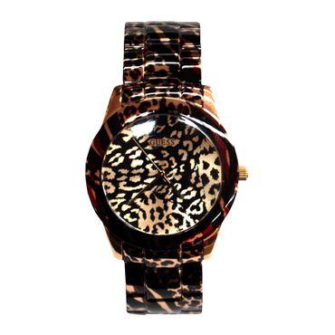 Guess Vixen Damen Uhr Armbanduhr - W0425L3