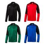 Puma Ascension Training Sweat - Herren Sweatshirt - 10er Set - 654918 001