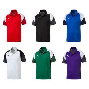 Puma Esito 4 Polo - Herren Polo Shirt - 10er Set - 655225