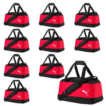 Puma Pro Training II Small Bag - Sporttasche Trainingstasche - 10er Set - 074896