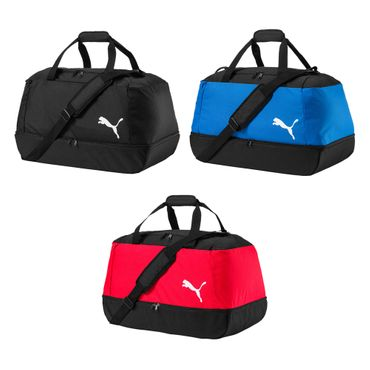 Puma Pro Training II Football Bag - Sporttasche - 10er Set - 074897