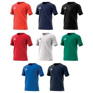 adidas Tiro 17 - Herren Training Jersey - 10er Set