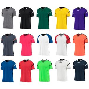 Hummel Authentic Charge Poly Jersey - Herren Kurzarm Trikot - 15er Set