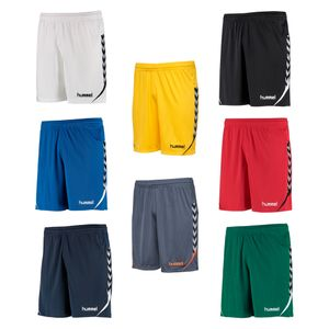 Hummel Authentic Charge Poly Shorts - Herren kurze Hose - 15er Set