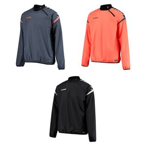 Hummel Authentic Charge Windbreaker - Herren Windbreaker - 10er Set