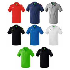 Erima Graffic 5-C - Herren Polo - 10er Set