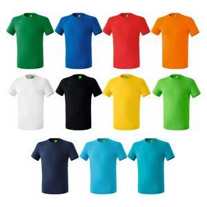Erima Basic - Herren Teamsport T-Shirt - 10er Set