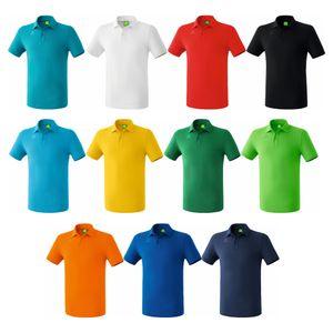 Erima Basic - Herren Teamsport Poloshirt - 10er Set