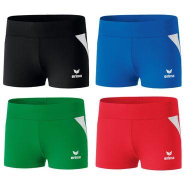 Erima Leichtathletik - Damen Hot Pant - 10er Set