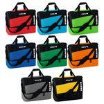 Erima Club 5 Line Sporttasche mit Bodenfach - Gr. L - 10er Set 001