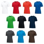 Jako Basics - Herren V-Neck T-Shirt - 6113 - 10er Set 001