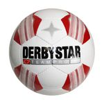 Derbystar Teampro Super Light - Gr. 4 / 290 Gramm - Fussball - 1288415136 001
