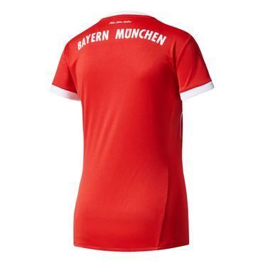 adidas FC Bayern München Damen Heimtrikot 17/18 - AZ7956