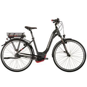 Corratec E-Power 28 Active 8s Coaster E-Bike Testbike 300km - BK22224