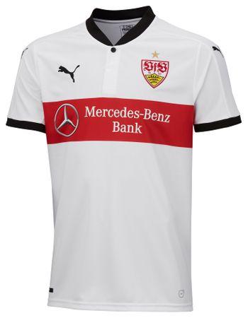 Puma VfB Stuttgart Kinder Heimtrikot 17/18 - 924444-01