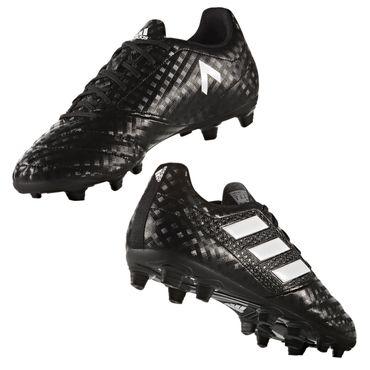 adidas ACE 17.4 FxG - Herren Fussballschuhe Fußball Schuhe - BA9689 schwarz