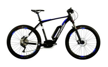 Corratec E-Power X-Vert 650B CX - 27,5 Zoll E-Bike - Testbike - BK22282