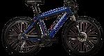Corratec X-Vert 650B 27,5 Zoll Halcon MTB Mountain Bike - BK22098 - Modell 2017 - 24 Gang 001