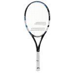 Babolat Rival Drive Tennisschläger Tennis Racket - 121180 schwarz/blau 001