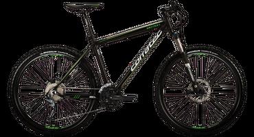 Corratec X-Vert 650B 27,5 Zoll Motion MTB Mountain Bike - Testbike - BK22097 Ausstellungsstück