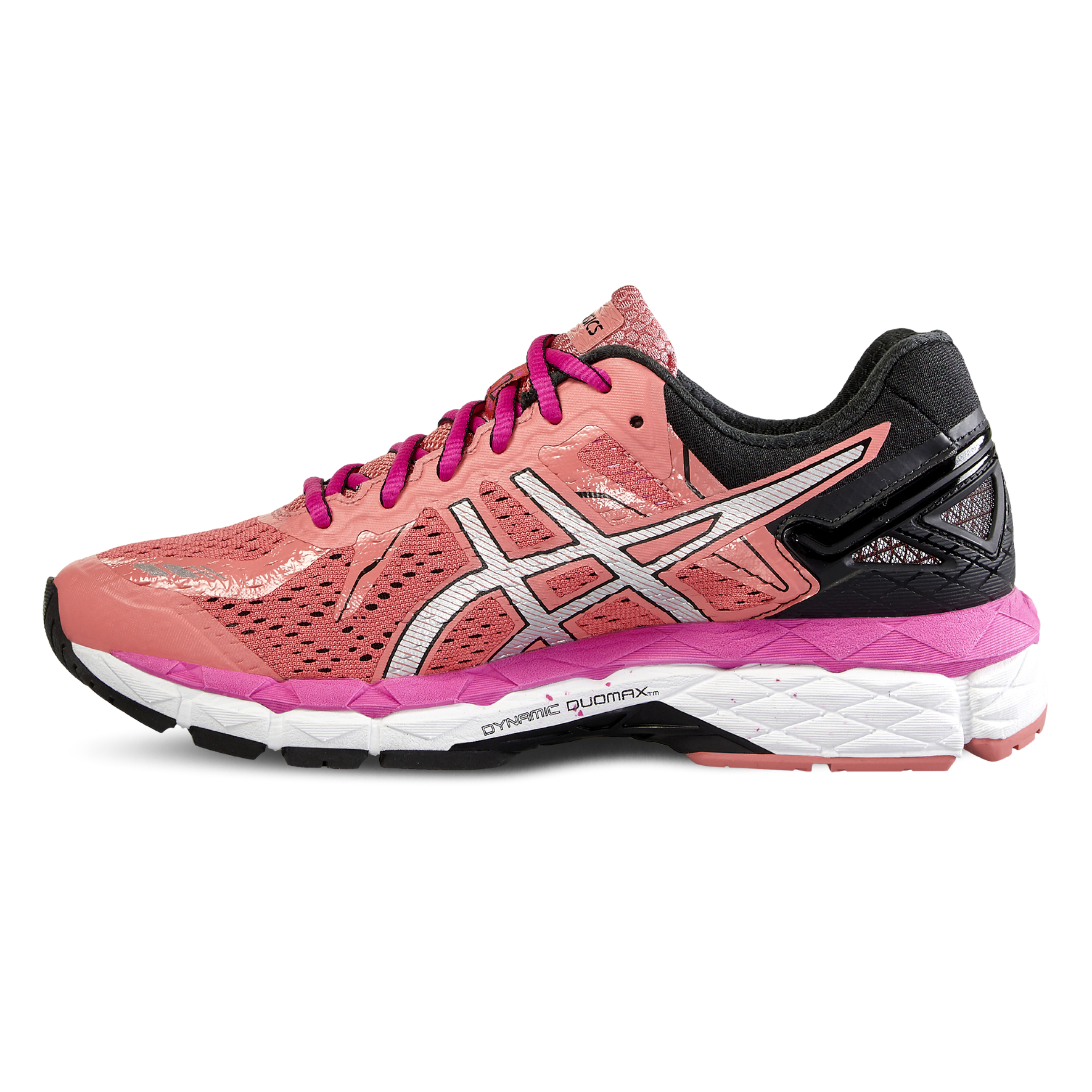 asics gel luminus 2 damen laufschuhe running schuhe. Black Bedroom Furniture Sets. Home Design Ideas