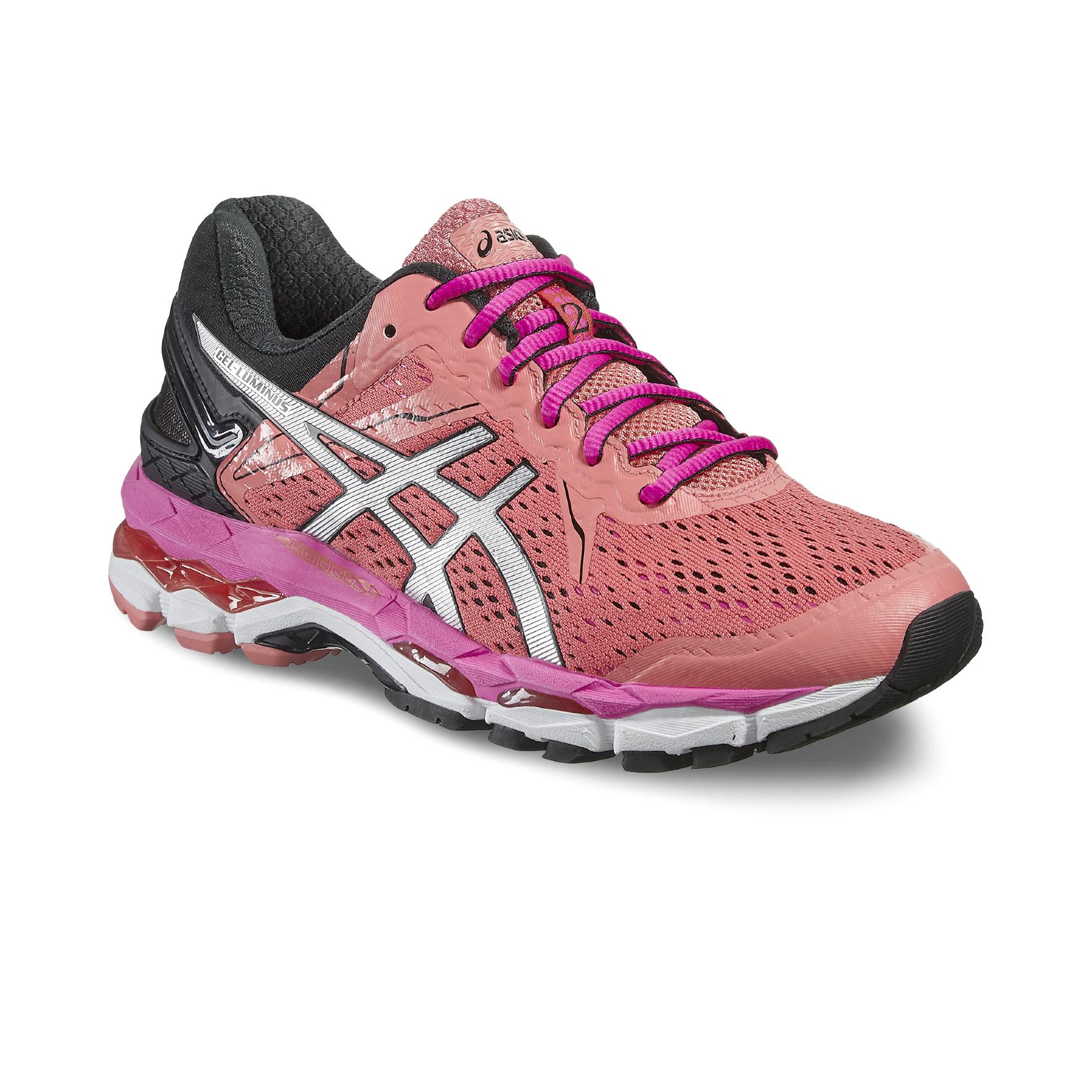 Asics Gel-Luminus 2 - Damen Laufschuhe Running Schuhe - T67UQ-2393 ...