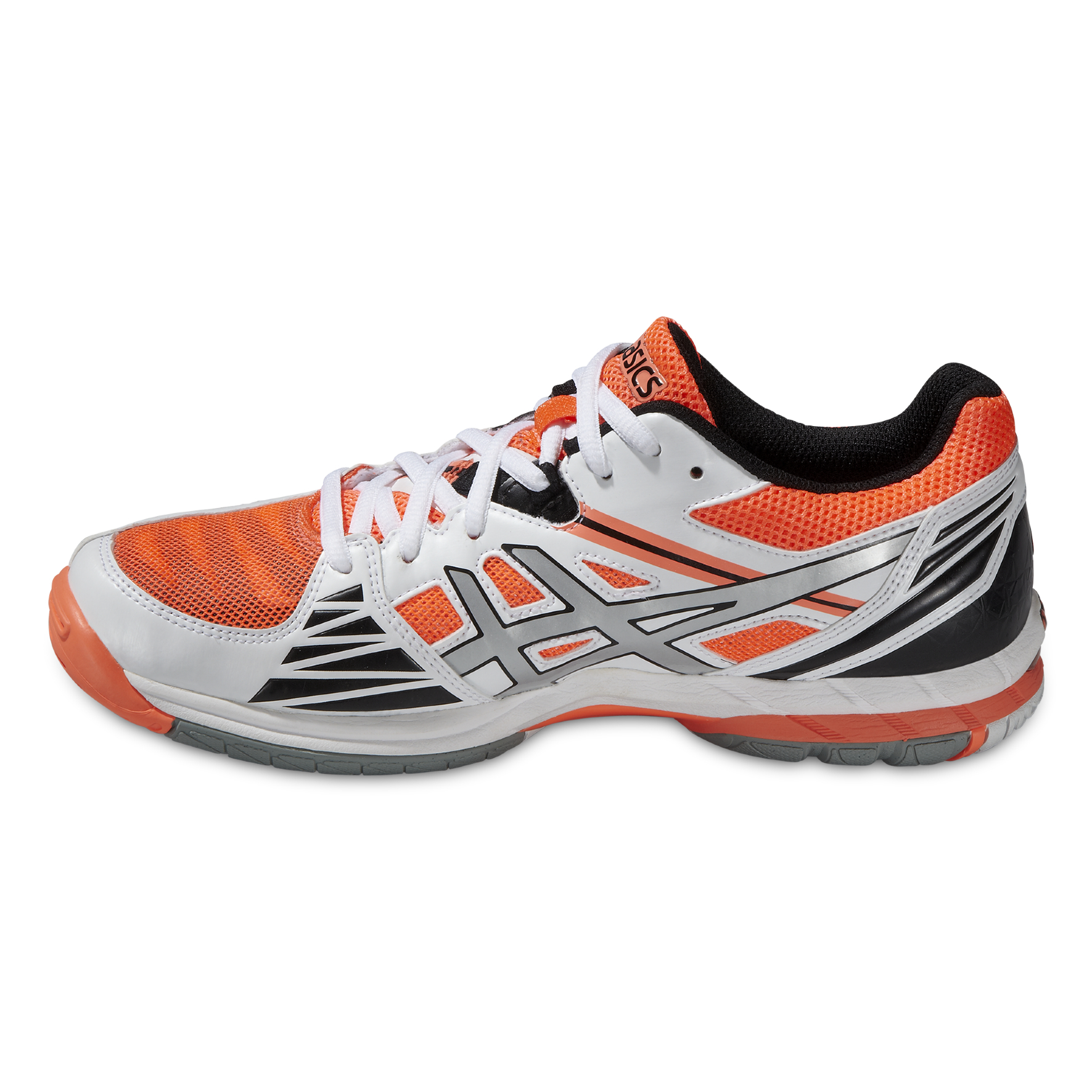 Asics Gel-Volley Elite 3 - Damen Volleyball Schuhe - B550N ...