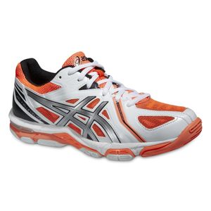 Asics Gel-Volley Elite 3 - Damen Volleyball Schuhe Turnschuhe - B550N-0193