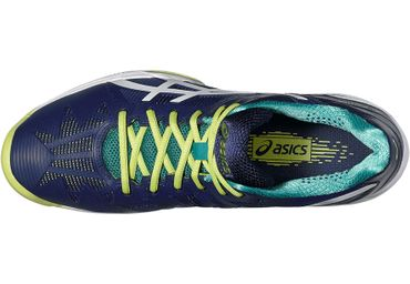 Asics Gel-Solution Speed 3 Clay - Herren Tennisschuhe - E601N-5001