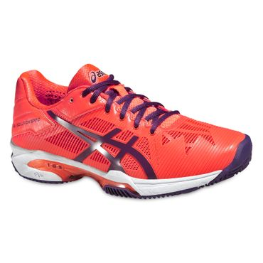 Asics Gel-Solution Speed 3 Clay - Damen Tennisschuhe - E651N-0633
