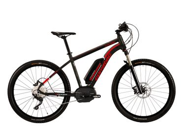 Corratec E-Power Cross 500 E-Bike Pedelec 10S 500 Watt Wh - BK22292