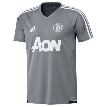 adidas Manchester United Training Jersey - Herren Trainingsshirt - BS4436