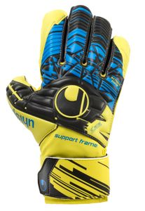 Uhlsport Speed Up Now Soft SF - Torwarthandschuhe - 1011025-01