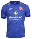 Lotto 1. FSV Mainz 05 Herren Ausweichtrikot 17/18 - T2573 001