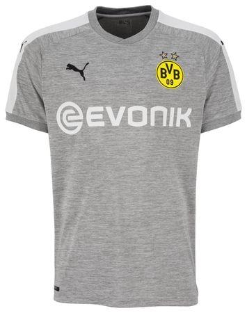 Puma BVB Borussia Dortmund Kinder 3rd Trikot 17/18 - 751687-03
