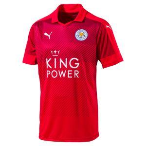 Puma Leicester City - Kinder Auswärtstrikot 16/17 - 897476-01