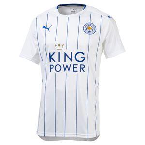 Puma Leicester City - Kinder Ausweichtrikot 16/17 - 897477-01