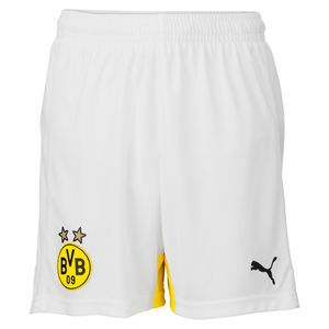Puma BVB Borussia Dortmund Kinder Ausweichshort 16/17 - 748008-05