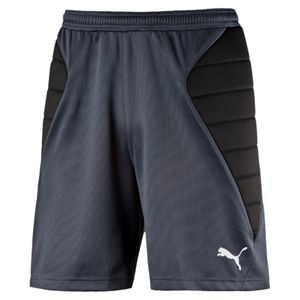 Puma GK Padded Short - Kinder Torwartshort - 654389-60