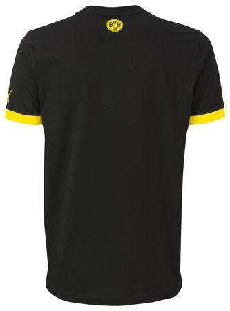 Puma BVB Borussia Dortmund Kinder Borussia Tee - 750128-02